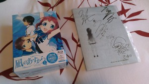 Collection Japanimation