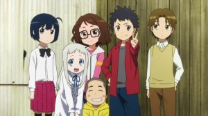 Anohana - Movie - Large 03