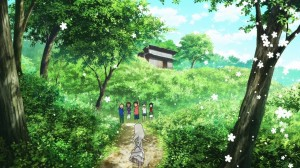 Anohana - Movie - Large 83